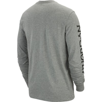 Men's Air Jordan Classics Long Sleeve Shirt