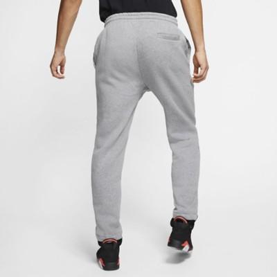 Men's Air Jordan Jumpman Fleece Pant