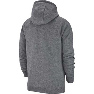 Men's Air Jordan 23 Alpha Therma Fleece Pullover Hoodie