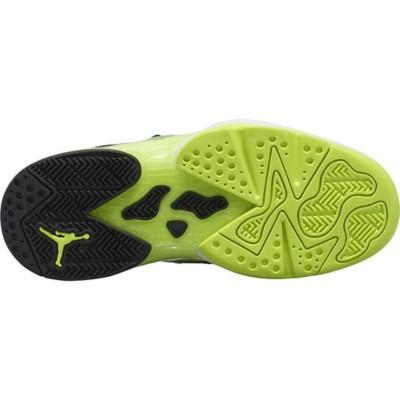 Grade School Jordan 6-17-23 Basketball Shoes