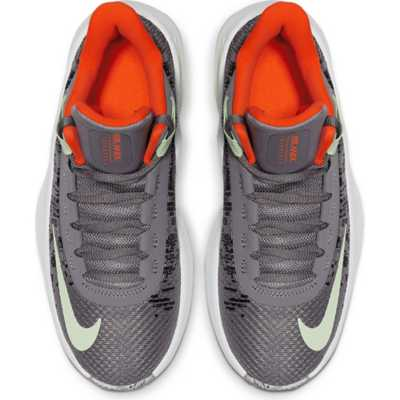 Boys' Nike Air Max Infuriate 2 Mid Basketball Shoes