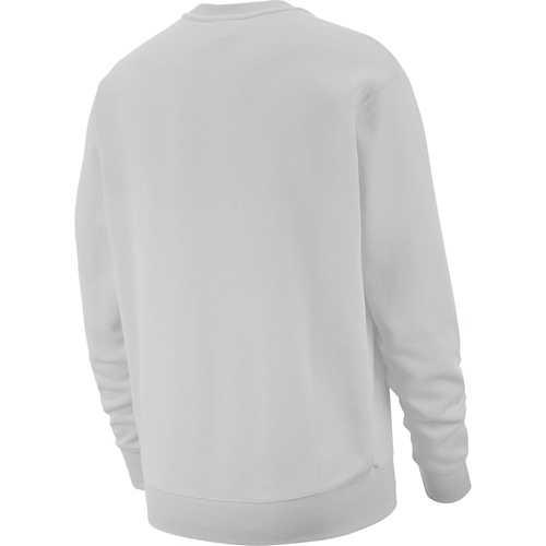 Men's Nike Sportswear Club Long Sleeve Crew