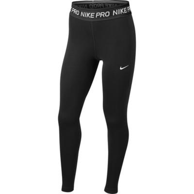 Nike Girls Base Layer Pro Tights