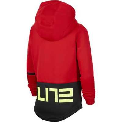 Boys' Nike Dri-Fit Therma Elite Full Zip Hoodie