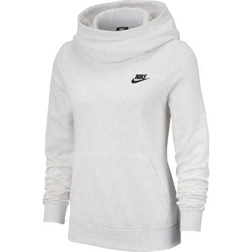 Women's Nike Sportswear Club Fleece Funnel Neck Hoodie