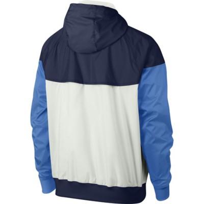 f45b7079a Men's Nike Sportswear Windrunner Hooded Full Zip Jacket | SCHEELS.com