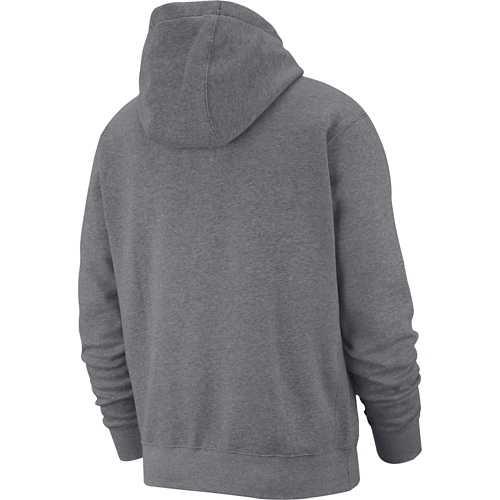 Men's Nike Sportswear Club Fleece Full Zip Hoodie