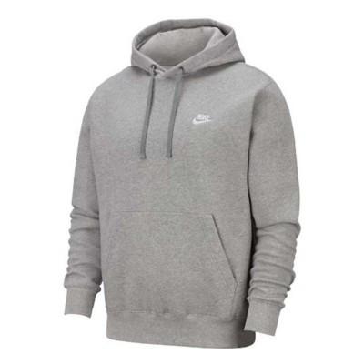 grey nike jacket