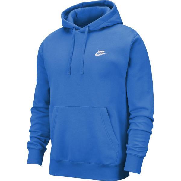 e05f4a8c6 Men's Nike Sportswear Club Fleece Hoodie