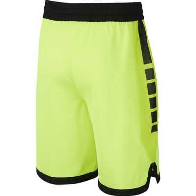 Boys' Nike Dri-Fit Elite Stripe Basketball Short