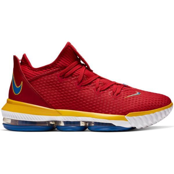new concept 21308 b4728 Nike LeBron XVI Low Basketball Shoes