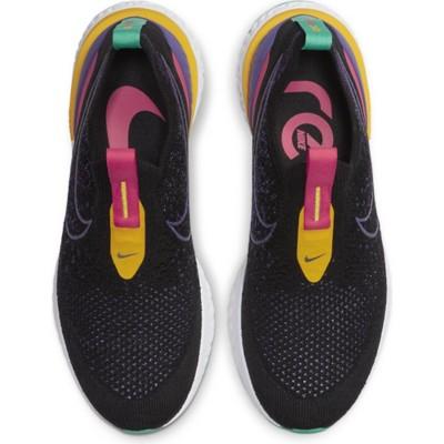 a892686413d3d Women's Nike Epic Phantom React Flyknit Running Shoes