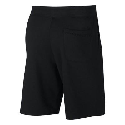Men's Nike Sportswear French Terry Alumni Logo Short