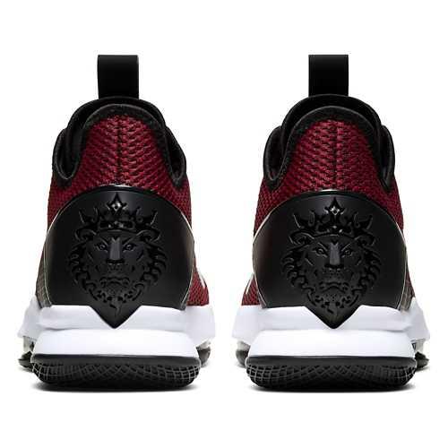Nike LeBron Witness 4 Basketball Shoes