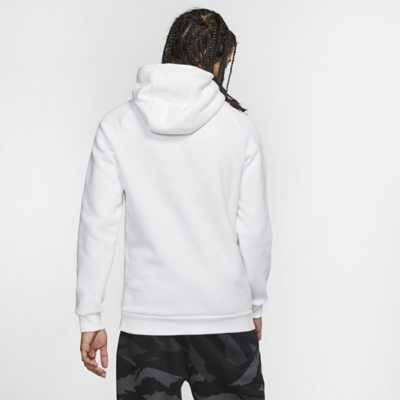 Men's Air Jordan Jumpman Fleece Pullover Hoodie