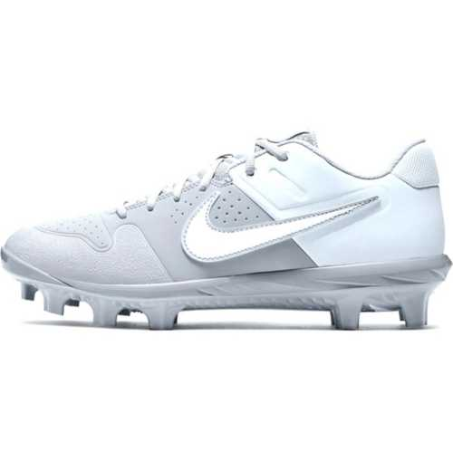 Men's Nike Alpha Huarache Varsity Low MCS Baseball Cleats
