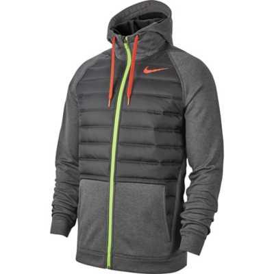 Men's Nike Winterized Therma Full Zip Hoodie