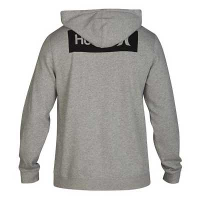 Men's Hurley One And Only Boxed Hoodie