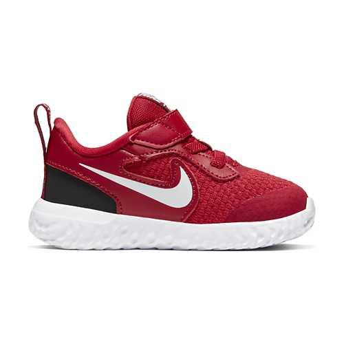 Gym Red/White-Black