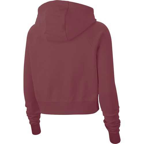 Women's Nike Sportswear Essential Cropped Hoodie