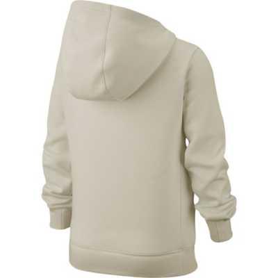 Girls' NIke Sportswear Futura Hoodie