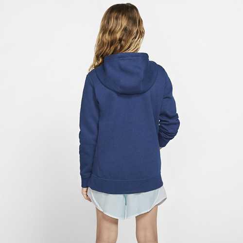 Girls' Nike Sportswear Hoodie