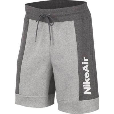 Men's Nike Sportswear NikeAir Fleece Shorts | SCHEELS.com