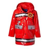 Toddler Boys' iXtreme Fireman Raincoat