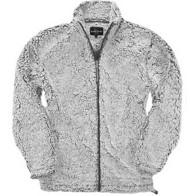 Grade School Girls' Boxercraft Sherpa Full Zip Jacket