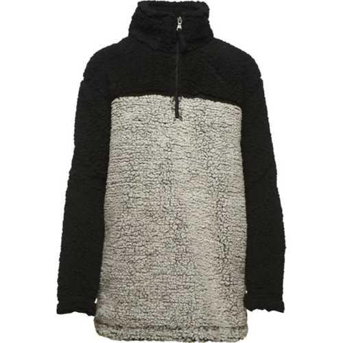 Black/ Frosty Grey
