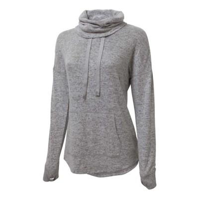 Women's Boxercraft Cuddle Cowl Neck Sweatshirt