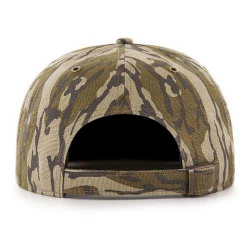 Carhartt 47 Brand Minnesota Vikings Mossy Oak Captain Hat