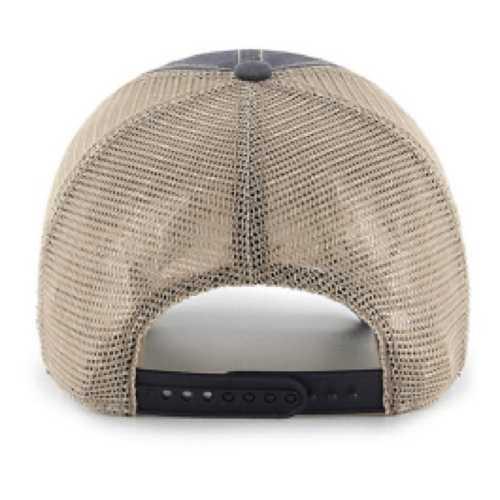 47 Brand Minnesota Twins Vintage Tuscaloosa Clean Up Hat