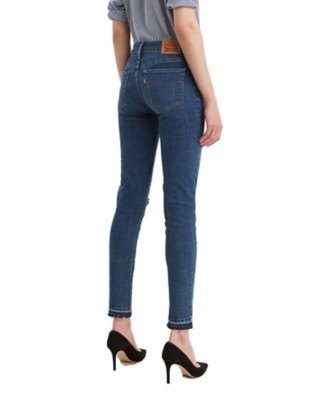 strong packing hot-selling genuine release date: Women's Levis Camo 711 Skinny Jeans