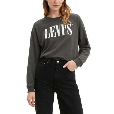 Women's Levi's Perfect 90s Crew Sweatshirt