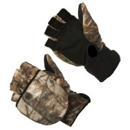Men's Manzella Bow Hunter Convertible Glove