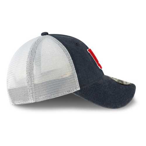 New Era Minnesota Twins Cooperstown 9Forty Trucker Hat