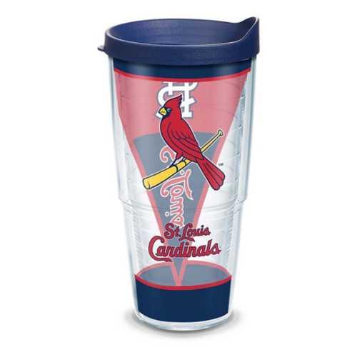 Tervis St. Louis Cardinals Batter Up 24oz Tumbler