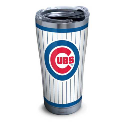 Tervis Chicago Cubs Pinstripes Stainless Steel 20oz Tumbler