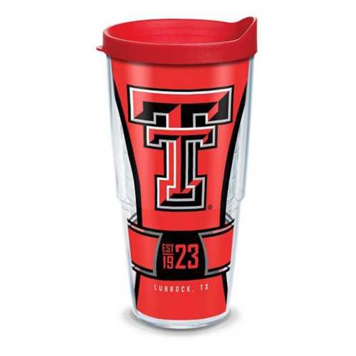Tervis Texas Tech Red Raiders Spirit 24oz Tumbler
