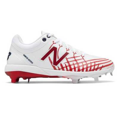Men's New Balance 4040 V5 Hero Baseball Cleats