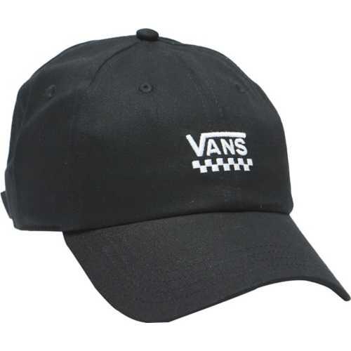 Vans Courtside Checker Hat