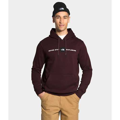 Men's The North Face Red's Pullover Hoodie