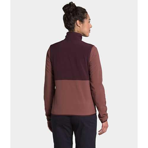 Root Brown/Marron Purple