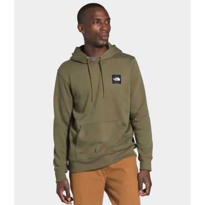 Men's The North Face 2.0 Box Pullover Hoodie