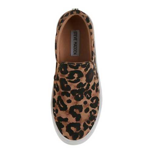 Women's Steve Madden Gills Slip-On Shoes