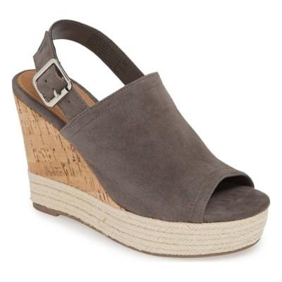 Women's Steve Madden Giver Wedge Sandals