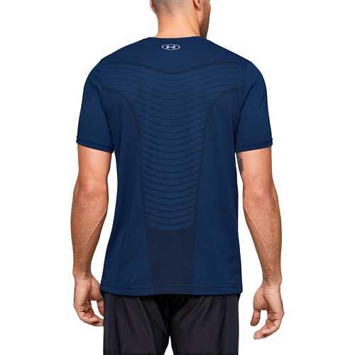 Men's Under Armour Seamless Wave T-Shirt
