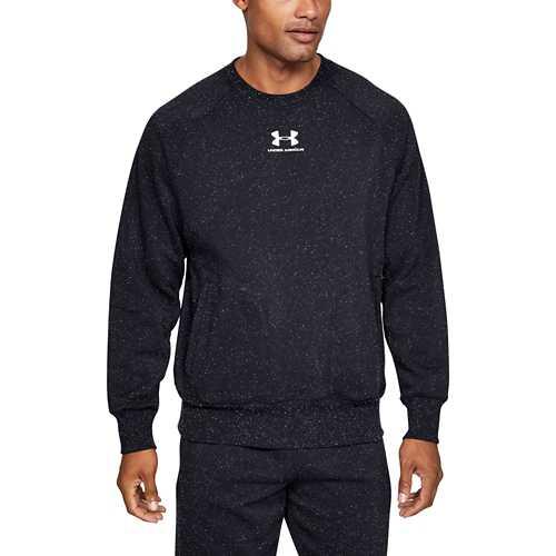 Men's Under Armour Speckled Fleece Crew