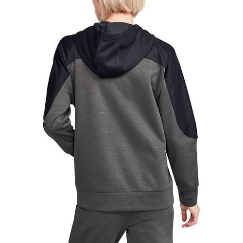 Women's Under Armour Recover Knit Full Zip